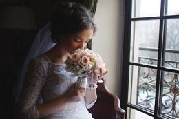 Счастье.... / невеста