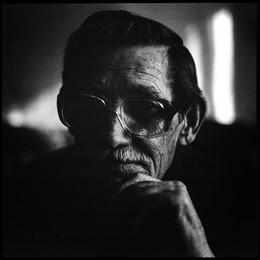 Портрет моего отца. / портрет, Папа,семья