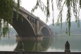 Недалеко от Сианя / Китай - 2014