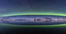 / Йокульсарлон (Ледяная лагуна), Исландия