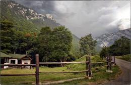 В горах / Монтенегро