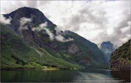 фьорд / Норвегия