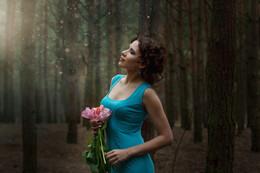 Весна...пришла... / Ирина