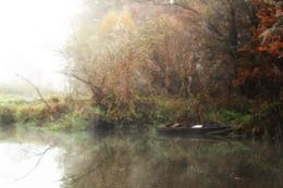Случь / Утро на реке Случь