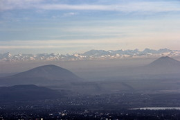 Горы большие и маленькие / ***