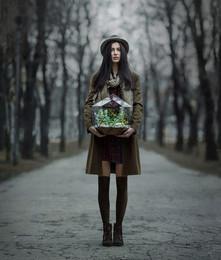 waiting for spring / Follow Me!!!))) https://www.facebook.com/DzhulIrina?ref=br_rs https://instagram.com/irinadzhul/ https://500px.com/IrinaDzul