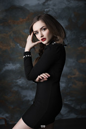 Lera / Модель: Валерия Гурина