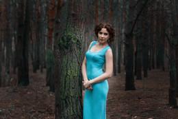Дыхание весны.... / Ирина