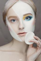 Alita / Model: Alita Seagull