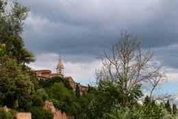 / in Pienza(Toskana)