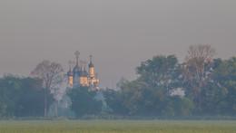 В утреннем тумане / ***
