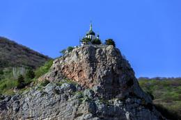 Храм / Крым