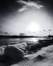 зимняя тишина... / 16 февраля 2008г.