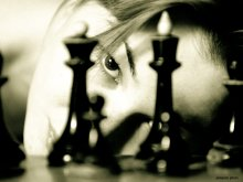 game of chess / game of chess