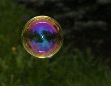 Мыльный мир / пузырик
