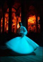 Танец монаха /