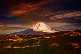 Fuji / Hakone ,Japan