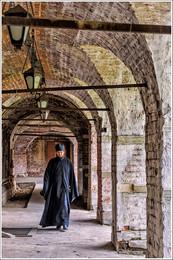 Путь земной / Высоко-Петровский мужской монастырь в Москве