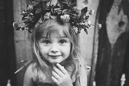 портрет дочери / ***