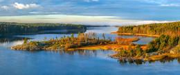 Ладожские заливы / Карелия. Ладожское озеро. Приглашаю в свой авторский фототур «Золотая осень на Ладожских шхерах». Все подробности по ссылке в моей группе контакта https://vk.com/topic-69994899_34634679