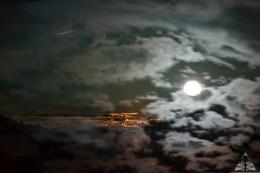 Не лунная дорожка / Не лунная дорожка