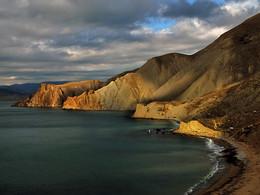 Мысы Джанхуторана (2-5) / Crimea
