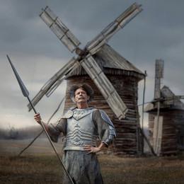 Don Quixote / ***