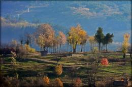 Осень / Сфотографировано в Болгарии
