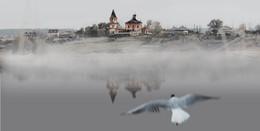 """""""Острова"""" / Острова - это деревушка в Курганской области."""