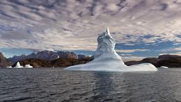 Обелиск / Гренландия