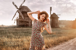 Windmills / https://vk.com/begmadima