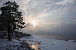 Встреча с морем / Балтика