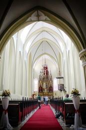 Католический костёл / Католический костл