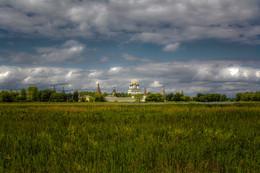 Иосифо-Волоцкий монастырь / Московская обл,. Волоколамский р-он.