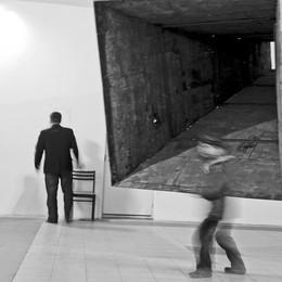 Думы о квадрате / Музей Современного искусства