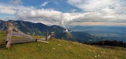 Камникские Альпы. Словения / ***