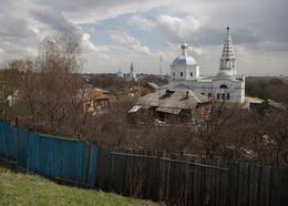 Свято Троицкий собор. / Серпухов.