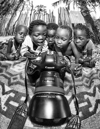 ФотоМагнитизм / Африка - 2017