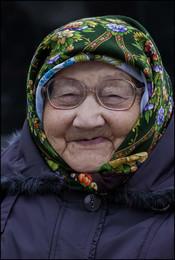 Бабушка Амина / Хорошее настроение