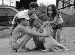 Детское счастье / ***