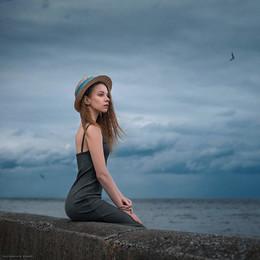 Sea winds / My VK: https://vk.com/begmadima My Instagram: https://www.instagram.com/dima_begma/