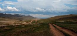 Монголия / ***