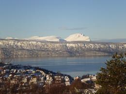 Море / Море-северна Норвегия