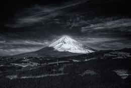 Fuji / Hakone Japan