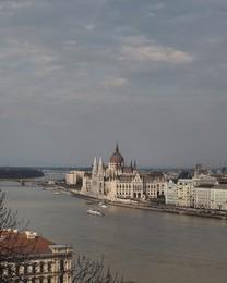 Будапешт / Будапешт