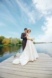 Wedding / Андрей и Оля