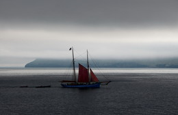 Туманные берега / Фареры