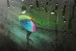 Про дождливый август... / ...