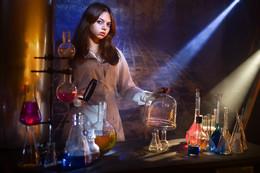 химия и жизнь /