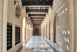 Да будет свет / архитектура